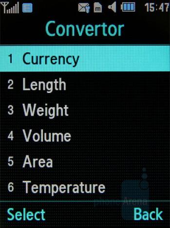Converter - Samsung Soul Review