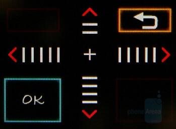Main menu - LG KF600 - InteractPad - Samsung Soul Review