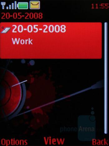 Reminder - Nokia 5610 XpressMusic Review