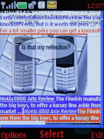 Nokia 5610 XpressMusic Review