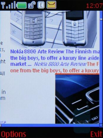 Nokia 5610 XpressMusic Review