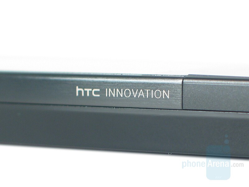 HTC Touch Diamond Review