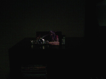Low Light - Indoor Samples - LG Vu Review