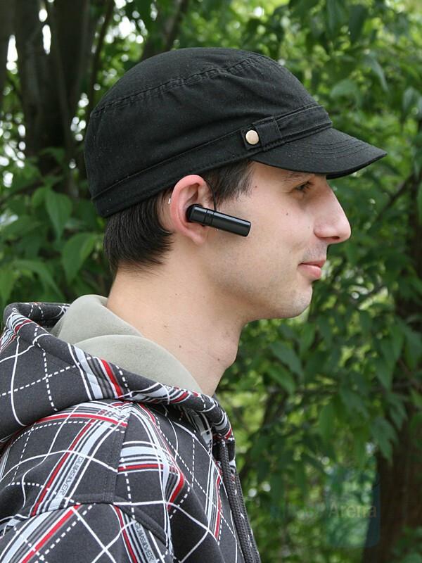 Nokia BH-803 Review