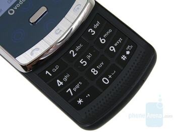 Keypad - LG Secret Review