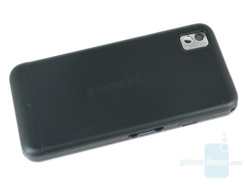 Samsung Instinct Review