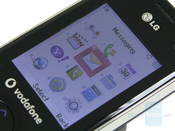 LG KF310 Review