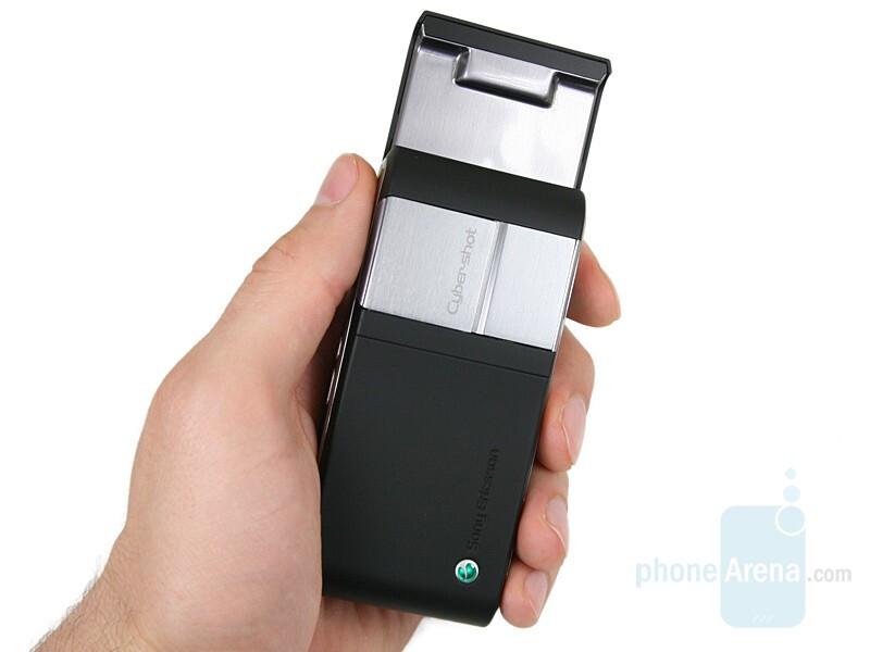 Sony Ericsson C905 Preview