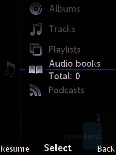 Multimedia - Sony Ericsson C905 Preview