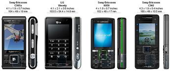 Sony ericsson 1 x