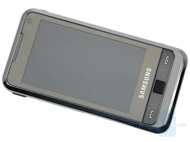 Samsung OMNIA Preview