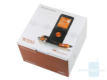 Sony Ericsson W350 Review