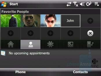 HTC X7510 Advantage Review
