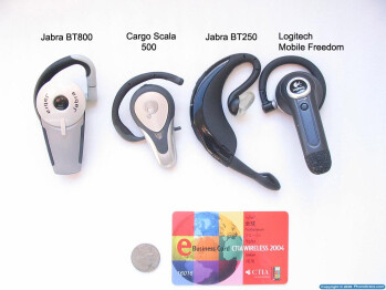 Jabra BT250 review
