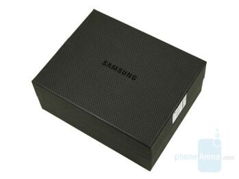 Samsung OMNIA Review