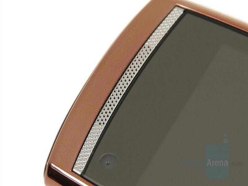 Video Call Camera - Samsung SGH-L770 Review