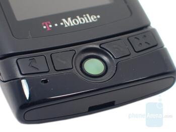 Trackball - T-Mobile Sidekick Review