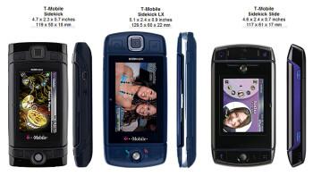 T-Mobile Sidekick Review