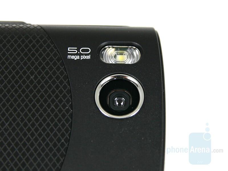 Sony Ericsson W902 Preview