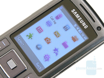 Samsung Soulb Review