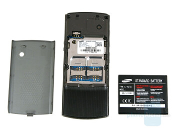 Samsung SGH-D780 Review