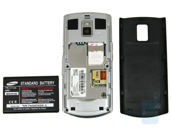 Samsung SGH-F400 Review