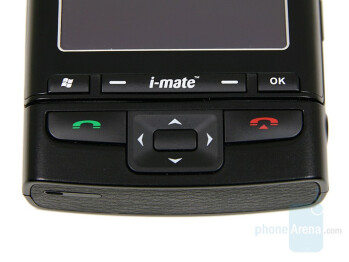 i-mate Ultimate 9502 Preview