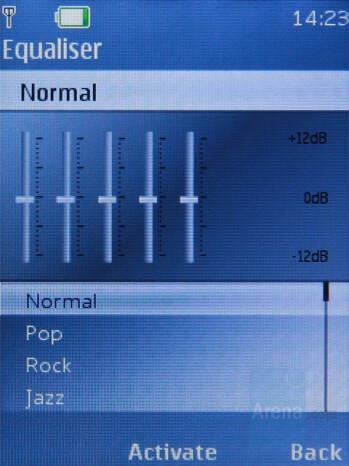 Nokia 7310 Supernova Review