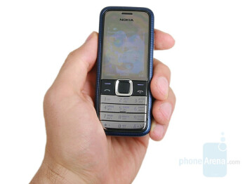 Nokia 7310 Supernova Review