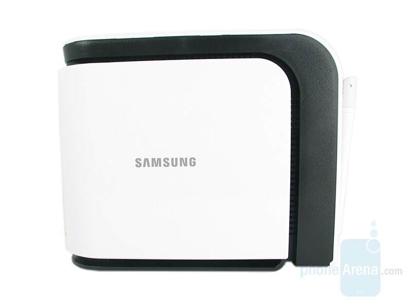 Samsung AIRAVE Review