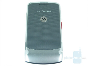 Motorola Adventure V750 Review