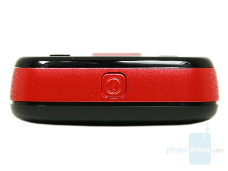 Top - Nokia 5320 XpressMusic Review