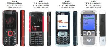 Nokia 5320 XpressMusic Review