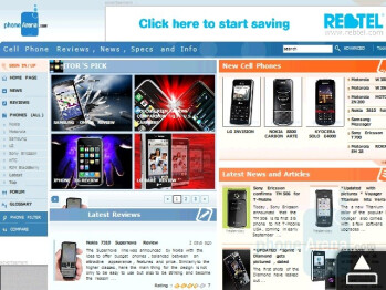HTC Touch Pro Review