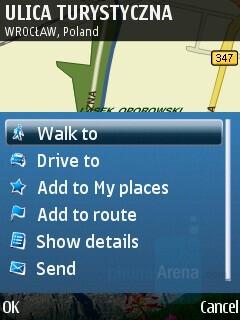 Nokia 6210 Navigator Review