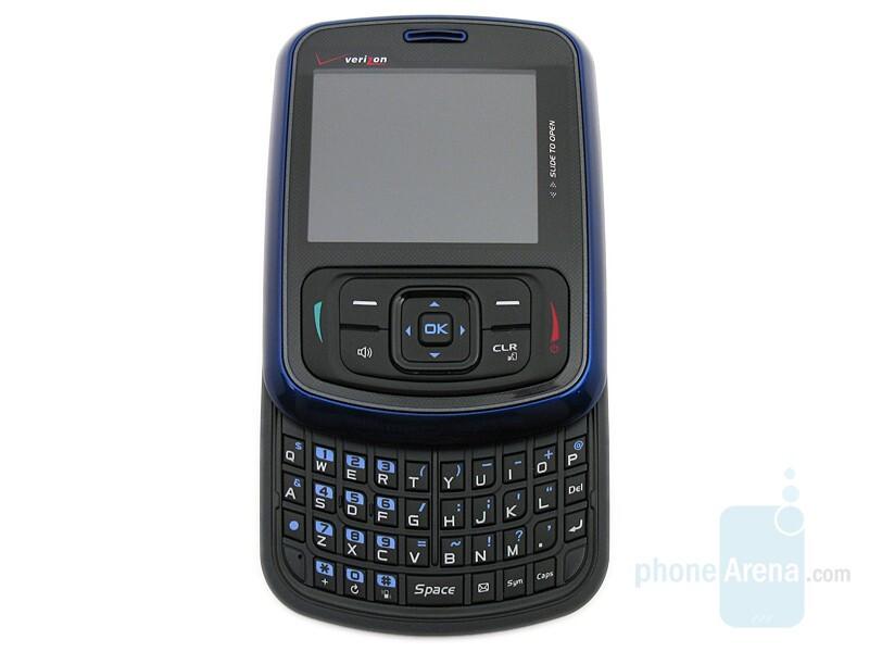 Utstarcom mobile phones txt8010 (open mobile) user's manual.