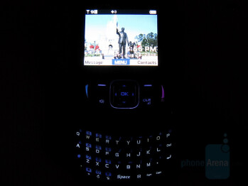 Verizon Wireless Blitz Review