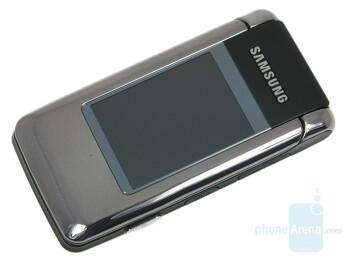 Samsung SGH-G400 Review