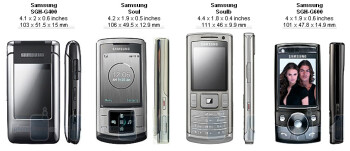Samsung SGH-G400 Review