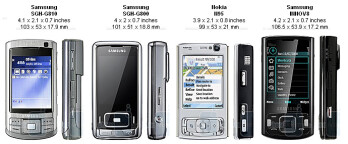 samsung sgh g810 review rh phonearena com AIA G810 G810 Problems