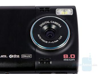 Camera - Samsung INNOV8 Preview