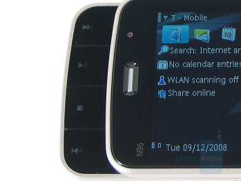 Nokia N96 Review