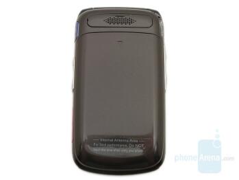 Back - Samsung Knack Review