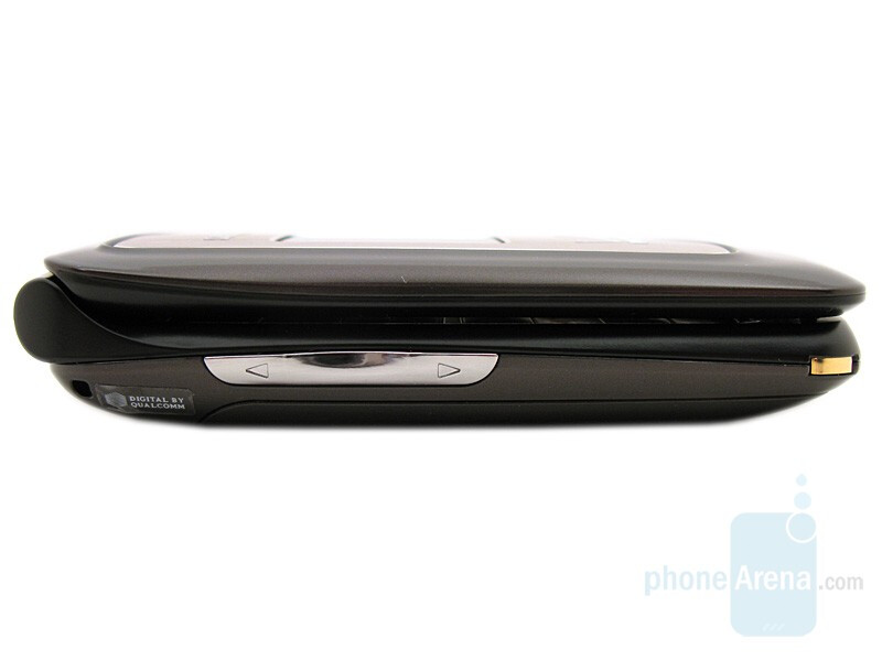 Left - Samsung Knack Review