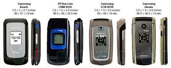Samsung Knack Review