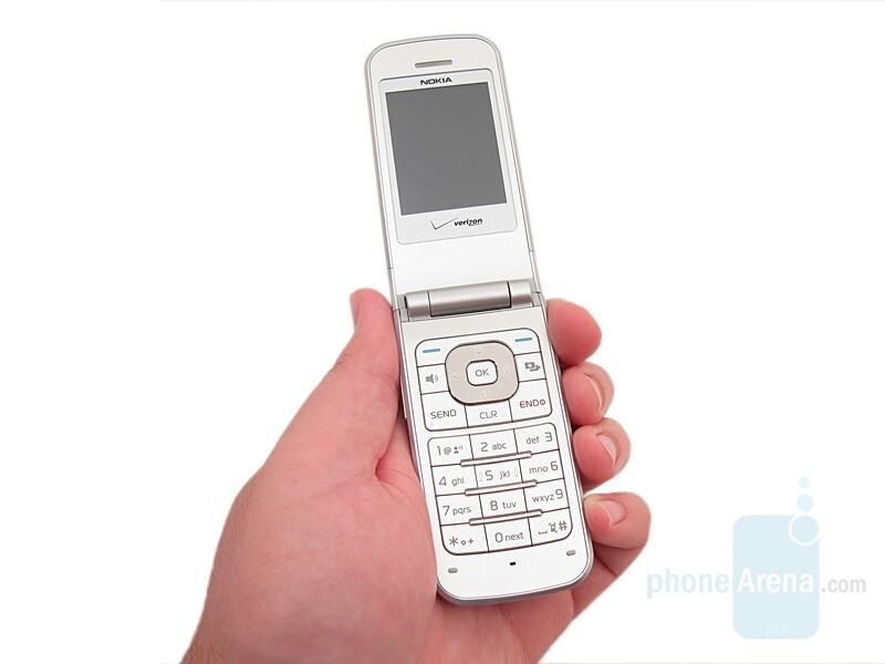Nokia 6205 Review