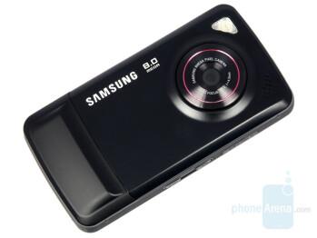 Samsung Pixon Preview