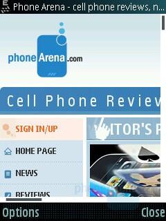 Samsung INNOV8 Review