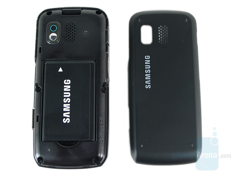 Samsung Rant Review