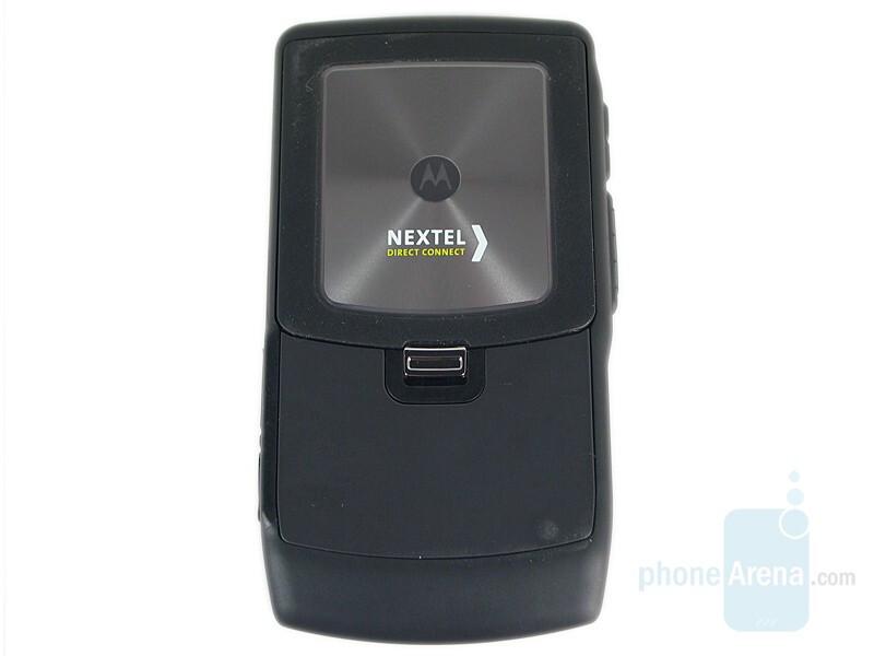 Motorola Renegade V950 Review
